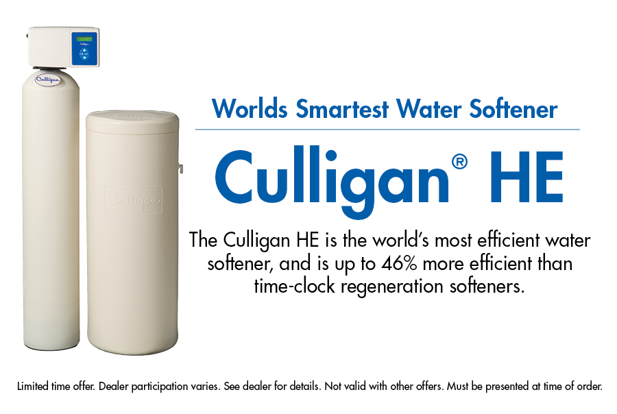 Culligan Fast Track Coupon